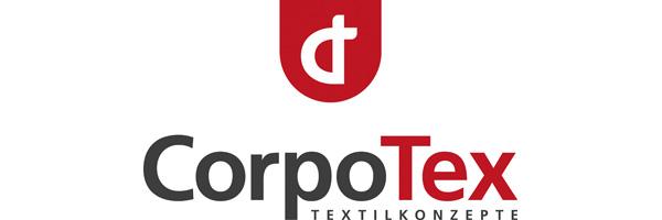 Logo CorpoTex