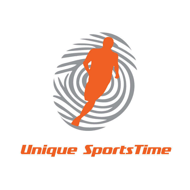 Unique Sports Logo