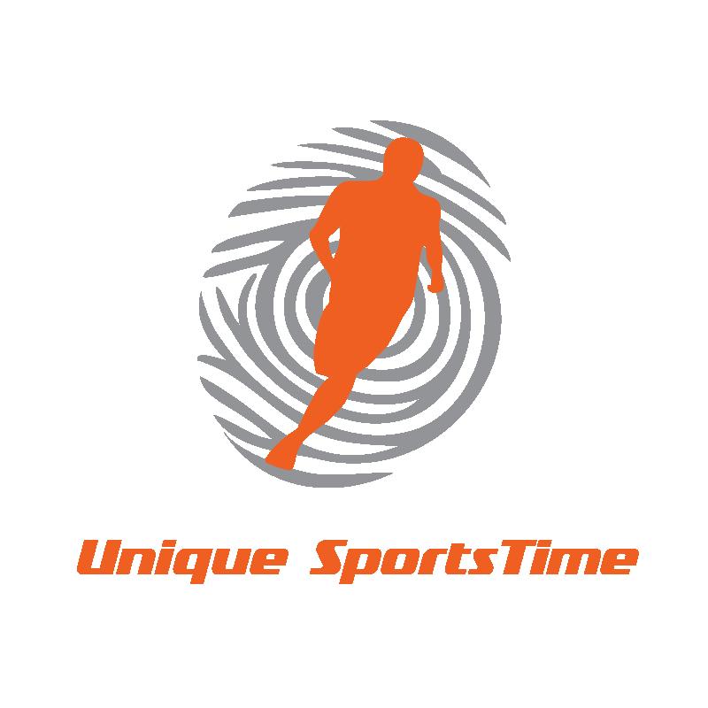 Unique Sports Logo