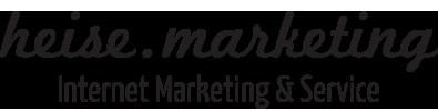 heise.marketing - Internet Marketing & Service