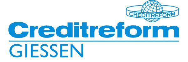 Logo Creditreform Gießen